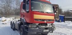 Renault Kerax, 2002