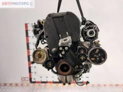 Двигатель Rover 45 2001, 1.6 л, Бензин (16K4F / N53487454)