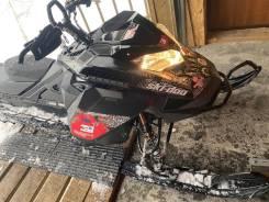 BRP Ski-Doo Summit X Expert 154 850 E-TEC, 2021