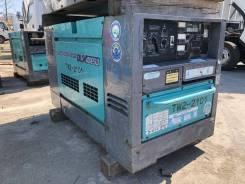 Сварочный генератор Denyo DLW400ESW-2544 без пробега по РФ