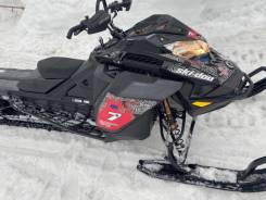 BRP Ski-Doo SUMMIT X Expert 165 850 E-TEC, 2021