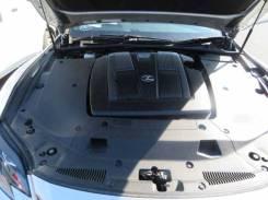 Двигатель Lexus LS350 LS500 LS500h