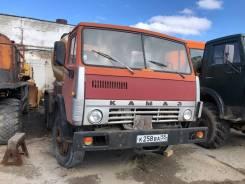 КамАЗ 55111, 1987