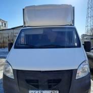 ГАЗ ГАЗель Next A21R22, 2016