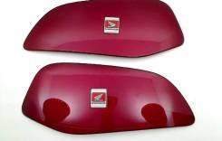 Набор крышек для багажника Honda XL 1000 Varadero 2001-2002 (XL1000V SD02)