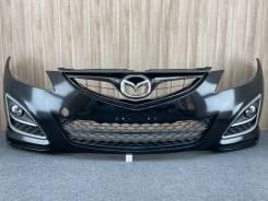 Бампер передний Mazda 6 GH (рестайлинг)