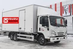 Isuzu NQR12T, 2021