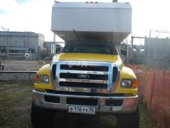 Ford F650, 2009