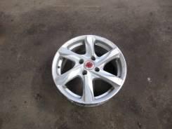 Диск колесный легкосплавный R15 (4*100 6.0J)