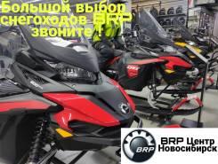 Снегоход BRP LYNX 59 RANGER 600 ACE, 2021