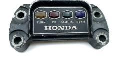 Индикаторы дисплея Honda CB 750 (CB750)