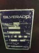 Продам лодку ПВХ Silverado 360