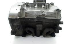 Головка переднего цилиндра Honda VFR 800 VTEC 2002-2013 (VFR800 RC46)