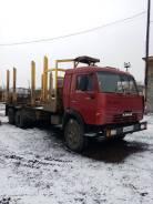 КамАЗ 5320, 1992
