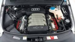 Двигатель audi A6 C6 3.2 AUK