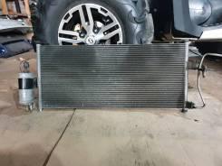 Радиатор кондиционера на Nissan Sunny, Silphy, Primera P-12