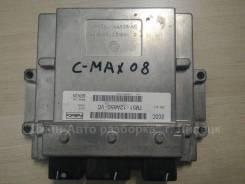 Эбу блок управления c-max Focus 2 1.8 ESU-411