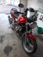 Suzuki Bandit, 1999