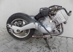 Контрактный двигатель Honda Silver Wing 600 PF01E