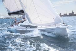 Парусная яхта Dehler 34