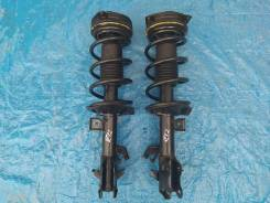 Стойки передние комплект Nissan Tiida C11 JC11 NC11