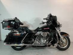 Harley-Davidson Electra Glide Ultra Classic, 2005