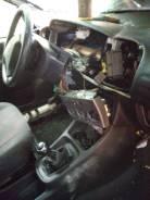 Opel Zafira, 2003