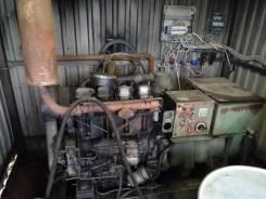 Продам дизель генератор пр-ва Германия ДГА 06-8018 (АД20С-Т400-1В)