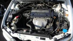 Двигатель H23A SIR