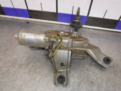 Мотор стеклоочистителя Mitsubishi Lancer 2005 [MR551910] 4G18, задний