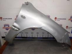 Крыло Mitsubishi Lancer 2005 [5220A734] 4G18, переднее правое