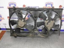 Вентилятор Mitsubishi Lancer 2005 [MR312898] 4G18