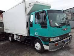 Hino Ranger, 1991
