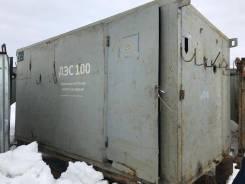 Продаётся дизельная электростанция ДЭС-100