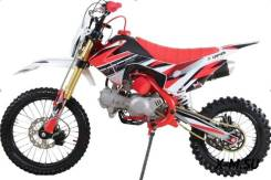 Racer RC-CRF125, 2021