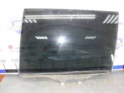 Стекло двери задней Mitsubishi Lancer 2005 [MR556049] 4G18, заднее левое