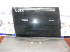 Стекло двери задней Mitsubishi Lancer 2005 [MR556050] 4G18, заднее правое