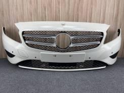 Бампер передний Mercedes A-Class W176