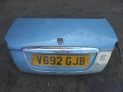Крышка багажника Rover 75