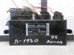 Блок Body control module Rover 75 [YWC1123306011212010]