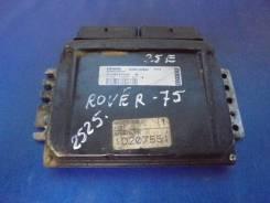 Блок управления ДВС Rover 75 [NNN100655]