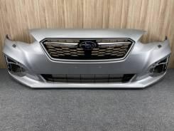 Бампер передний Subaru Impreza GT