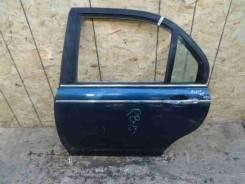 Дверь задняя левая Rover 75