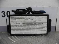 Аккумуляторная батарея Buick Encore [22739970]