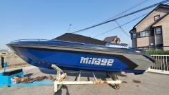 Mirage 232 Travore