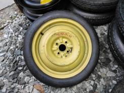 1657 запасное колесо OEM Toyota, Aqua, AXIO, Fielder - ok
