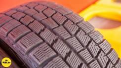 2151 Dunlop Winter Maxx WM01 ~8mm (90%), 215/45 R17