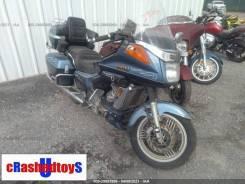 Yamaha XVZ 13 33383, 1991