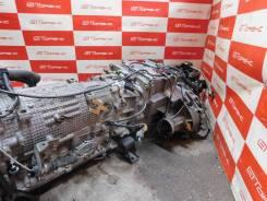 АКПП на Mitsubishi Pajero 6G74 V4A517ACA1 4RWD. Гарантия, кредит.