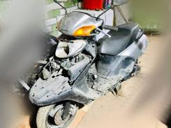 Honda spacy 100